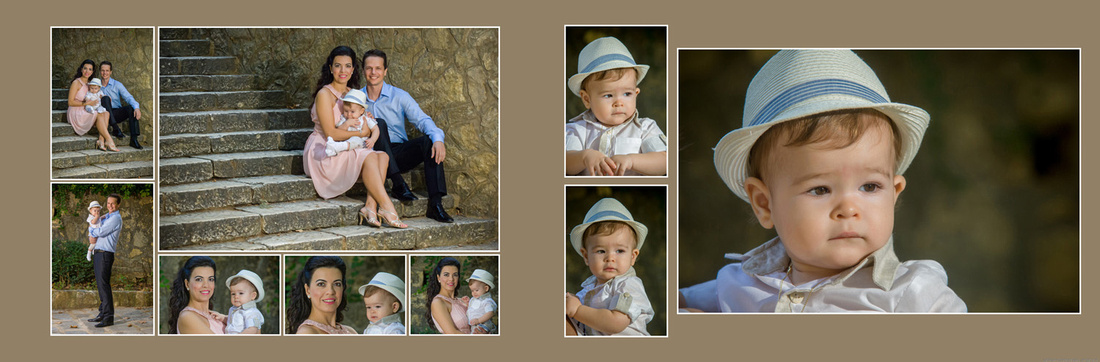 Stephane Photography Professional Studio Athens Greece