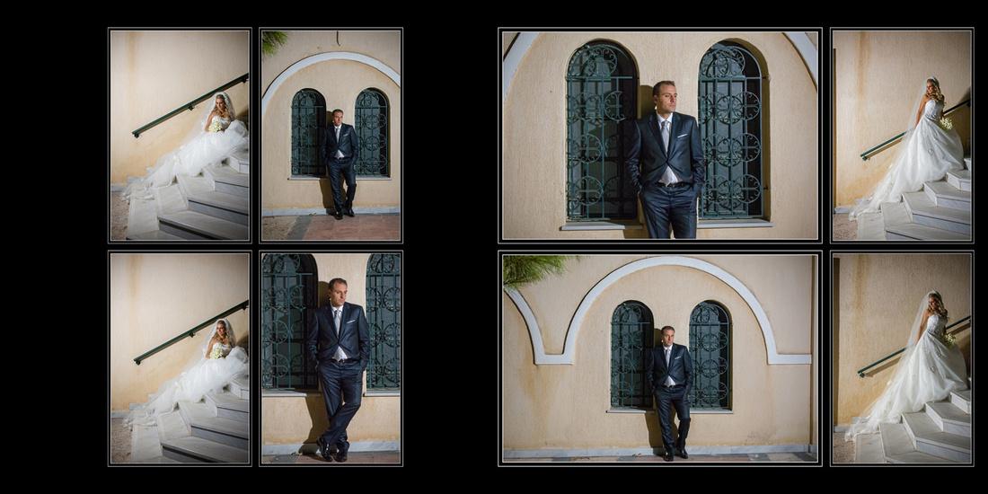 Φωτογραφηση Γαμου Best Western Hotel Fenix