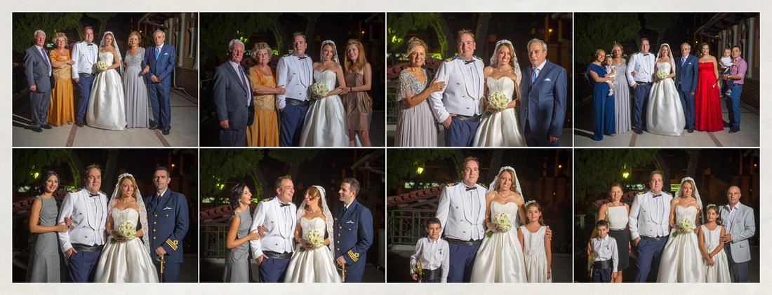 wedding photography Greece