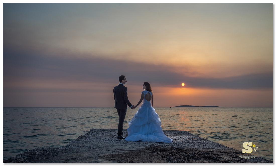 φωτογραφια γαμου-εξωτερικη φωτογραφηση