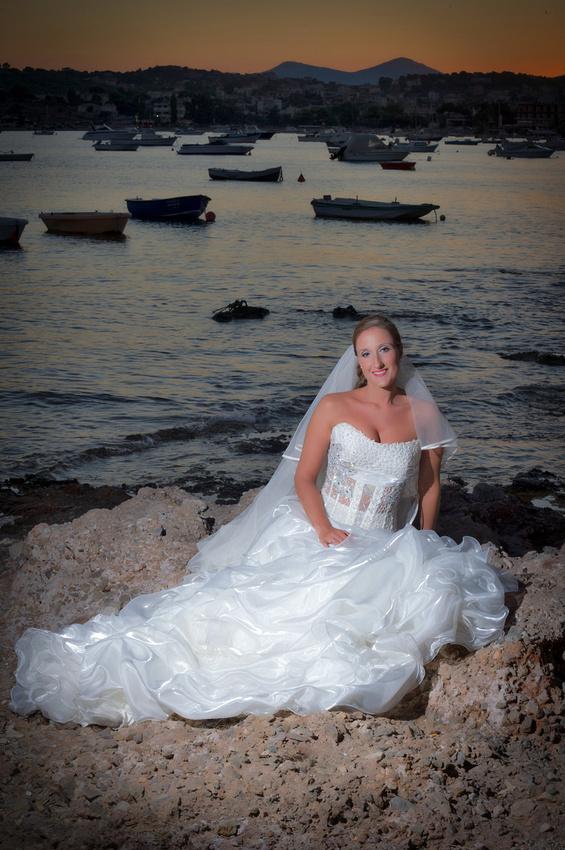 wedding photography in santorini, mykonos, crete, rhodes, φωτογραφια γαμου, στεφανος καραουλης
