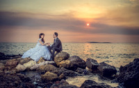 Stefanos Karaoulis Wedding Photographer