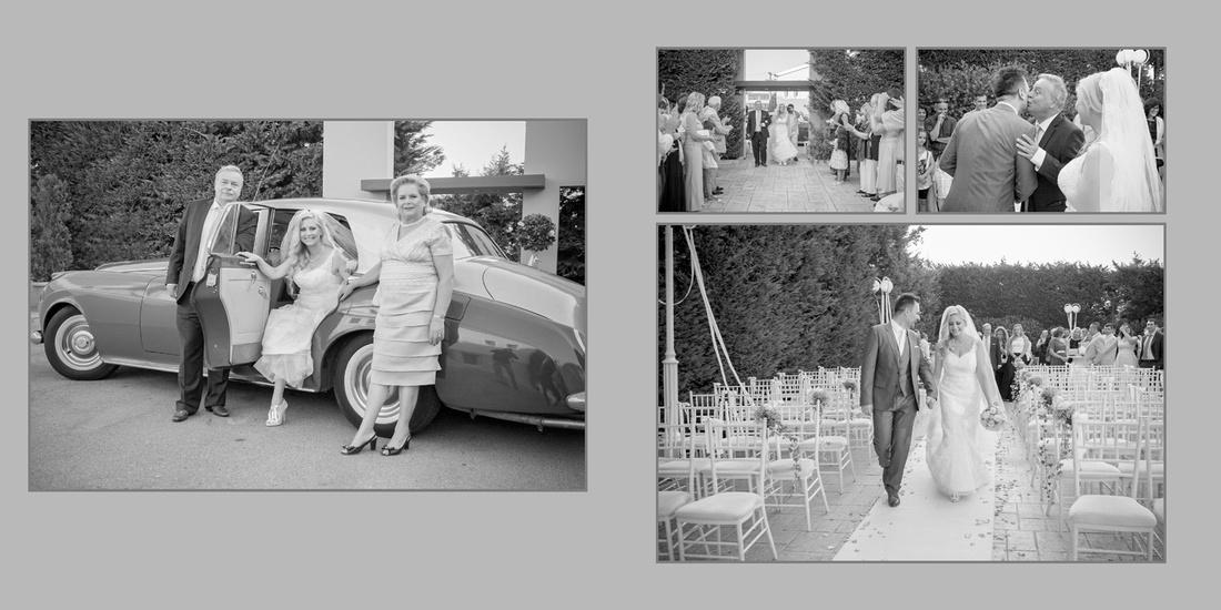 Στεφανος Καραουλης Φωτογραφια Γαμου