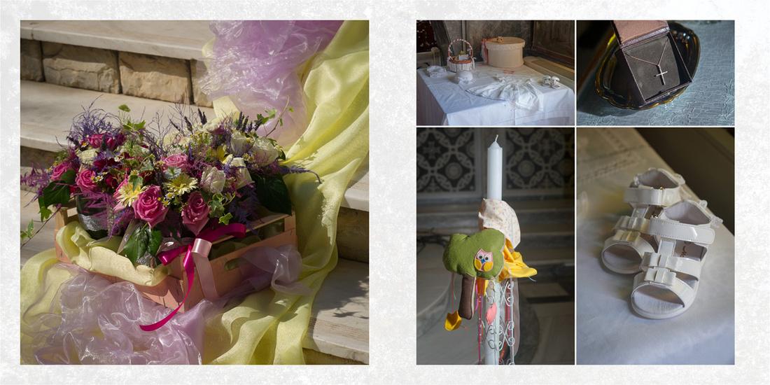 φωτογραφια βαπτισης Παλαιο Φαληρο