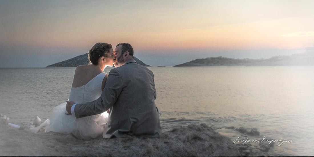 φωτογραφια γαμου Αγ. Νικολαος Αναβυσσος